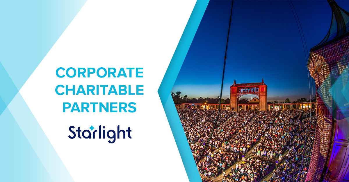 Corporate Charitable Partners