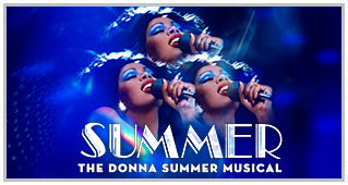 Summer: The Donna Summer Musical at Starlight Theatre