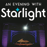 An Evening with Starlight: The Sky's the Limit
