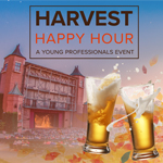 Harvest Happy Hour