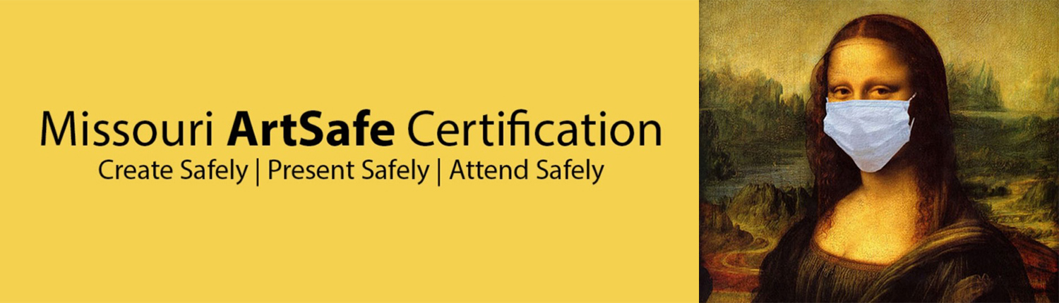 Missouri ArtSafe Certification