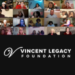 Vincent Legacy Scholars and Families Gather Virtually
