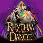 Tune In to Rhythm of the Dance this St. Patrick's Day!
