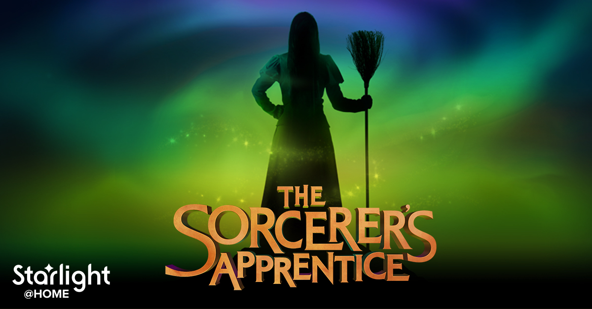Catch The Sorcerer's Apprentice for One Final Weekend