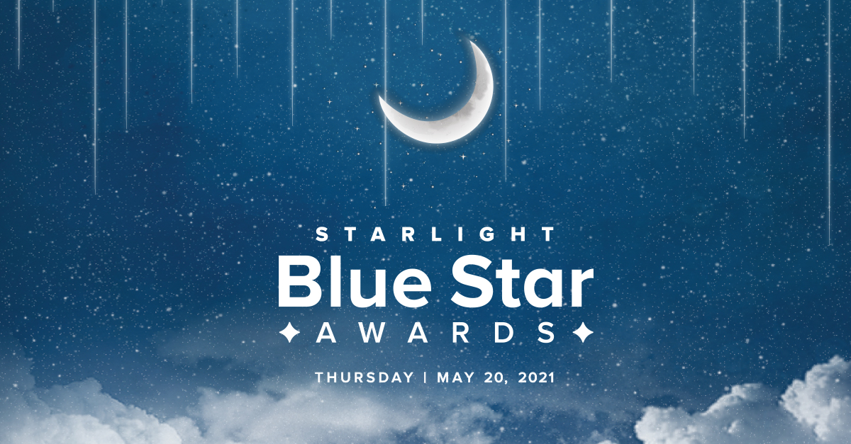 And the 2021 Blue Star Awards Nominees Are…