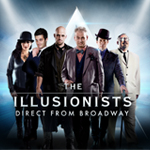 The Illusionists Appear at Starlight July 20-25
