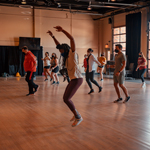 2021 Starlight Stars and Stars of Tomorrow Participate in Summer Workshops at Starlight
