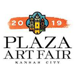 Visit Starlight's Booth at the Plaza Art Fair