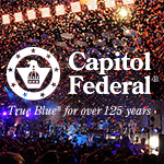 Capitol Federal Marks 10th Year as Concert Series Sponsor at Starlight Theatre