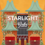 Something's Coming—Starlight's Annual Benefit Gala!
