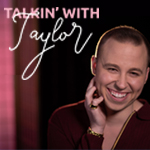 Taylor Talks '80s to Prepare for After Hours at the Towers