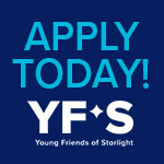 Apply by Nov. 6 for the YFS Steering Committee