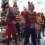 Mark Your Calendars for Starlight Youth Holiday Performances