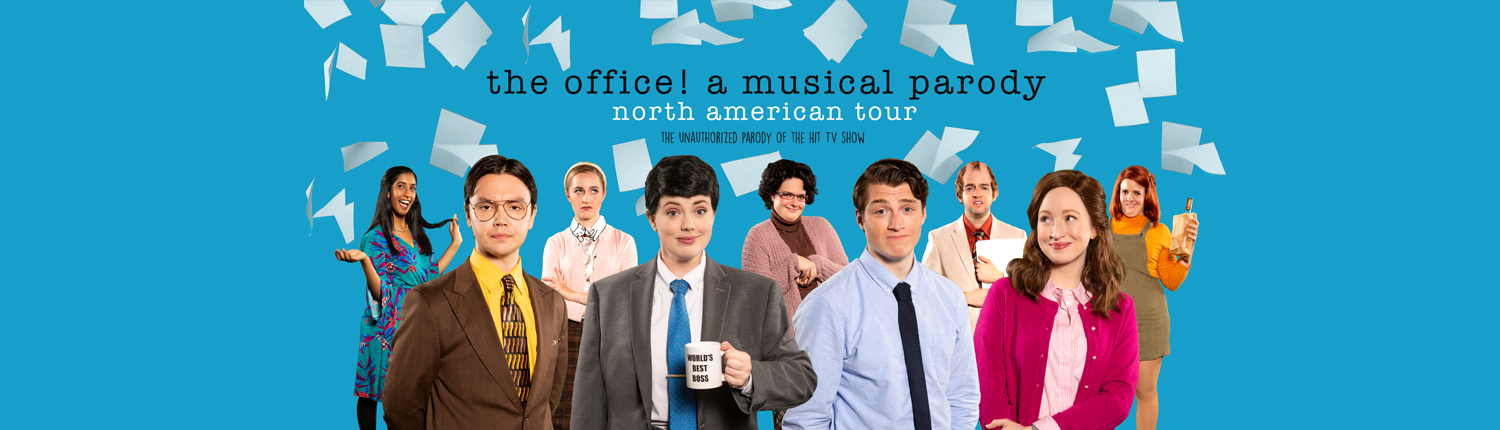 Catch a Sneak Peek of The Office! A Musical Parody