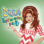 Exclusive On-Stage VIP Sofa Seats Available for Dixie's Tupperware Party!