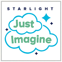 Just Imagine Official Logo