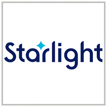 Starlight's Official Logo