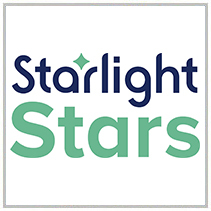 Starlight STARS Official Logo