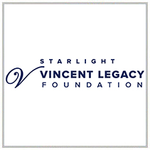 Vincent Legacy Foundation Official Logo