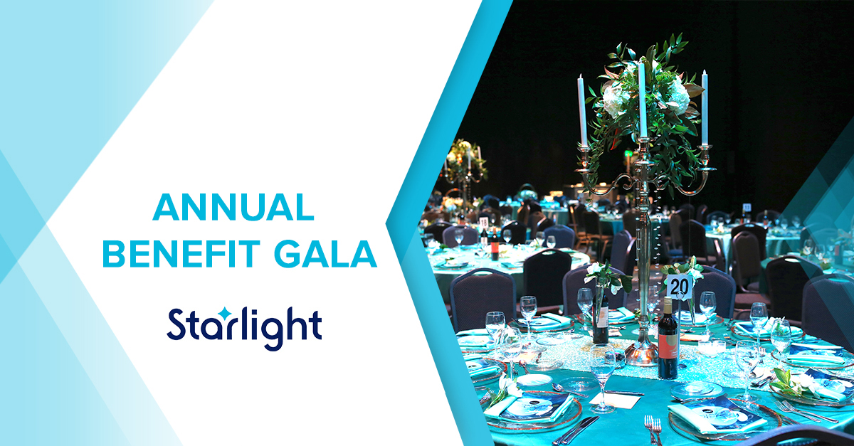 Annual Benefit Gala