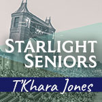 Starlight Seniors—T'Khara Jones
