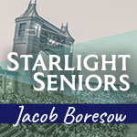 Starlight Seniors—Jacob Boresow