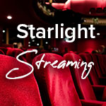 Starlight Streaming: Podcast Edition