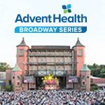 Just Announced – Your 2021 AdventHealth Broadway Season!