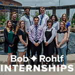Apply Today for a Bob Rohlf Internship!