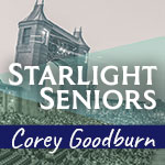 Starlight Seniors—Corey Goodburn