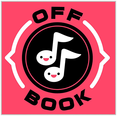 Podcast - Off Book