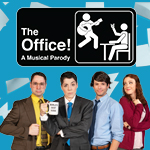 Singing! Dancing! Paper! The Office! A Musical Parody comes to Starlight