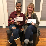 Starlight Stars Receive Leadership Scholarships