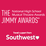 Blue Star Award Winners Represent Starlight at The Jimmy Awards