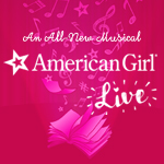 Just announced – American Girl Live!