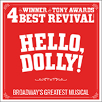 Say Hello, Dolly! at Starlight!