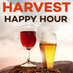 Taste local brews and bites at Harvest Happy Hour