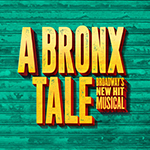 All-Star Creative Team Brings A Bronx Tale to the Stage
