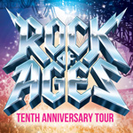 Rock of Ages Kicks Off Broadway Under the Stars