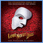 Phantom Returns to Kansas City in Love Never Dies
