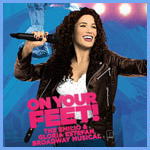 Gloria Estefan and Cast of On Your Feet! Set to Rock in the New Year