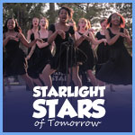 Check out the Starlight STARS July shows