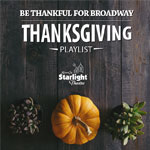 15 Show Tunes for a Well-Rounded Thanksgiving Playlist