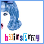 Tony nominee joins Hairspray cast