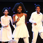 Students Shine at Gala