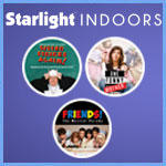 Announcing Starlight's 2018-19 Indoors Series