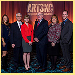 ArtsKC Recognizes Starlight & KC Parks