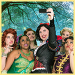Audiences, Critics are Enchanted with DISENCHANTED!