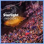 Single Tickets Start at $26 for Starlight Indoors