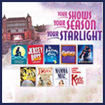 Create YOUR Starlight Season!